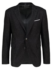Joop Hogen Suit Jacket Anthrazit Anthracite