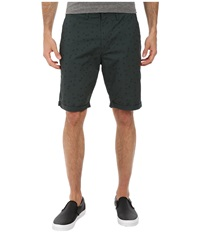 Volcom Allada Short Expedition Green Men's Shorts Olive