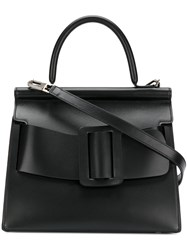 Boyy Karl Shoulder Bag Women Calf Leather One Size Black