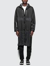 Adidas Originals White Mountaineering X 3L Long Jacket