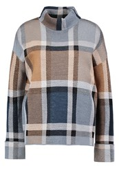 Warehouse Jumper Multi Multicoloured