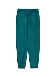 Studio Concrete 'Aerospace' Unisex Sweatpants Green Blue