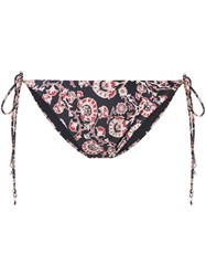 The Upside Floral Bikini Bottoms 60