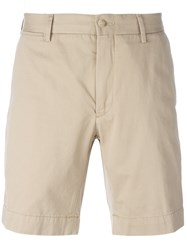 Polo Ralph Lauren Classic Chino Shorts Nude Neutrals