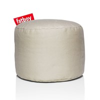 Fatboy The Point Stonewashed Bean Bag Sand
