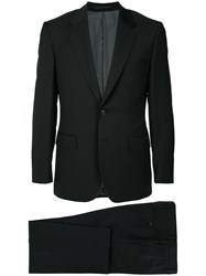 Gieves And Hawkes Fitted Suit 60