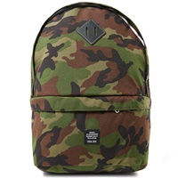 Bedwin And The Heartbreakers Waffle Day Pack Camo