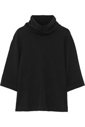 James Perse French Cotton Terry Sweatshirt