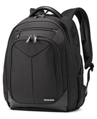 Samsonite Ballistic Check Point Friendly Laptop Backpack Black