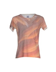 Madson Discount T Shirts Brown