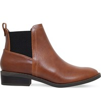 Miss Kg Tion Ankle Boots Tan