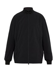 Y 3 Luxe Track Jacket Black