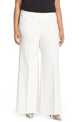 Plus Size Women's Halogen Wide Leg Pants