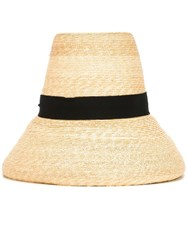 Dsquared2 Bucket Hat Nude Neutrals