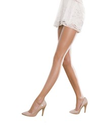 Pretty Polly Naturals Sideria Tights Barely There