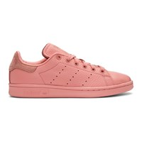 Adidas By Pharrell Williams Originals X Pink Stan Smith Sneakers