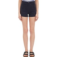 Nlst Women's Twill Sailor Shorts Navy
