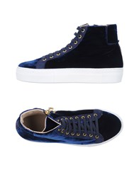 Dibrera By Paolo Zanoli Sneakers Blue