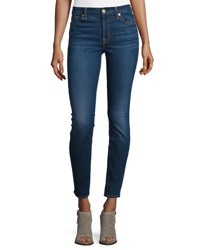 7 For All Mankind The Ankle Skinny Jeans B Air Duchess B Air Duchess