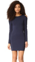 Keepsake Desert Storm Dress Navy