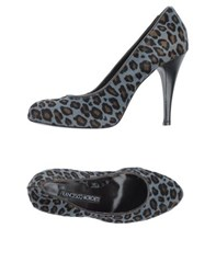 Francesco Morichetti Footwear Courts Women