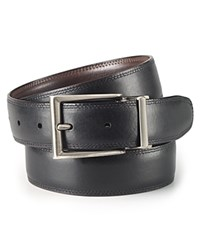 Bloomingdale's The Men's Store At Bloomingdales Reversible Belt Black Brown