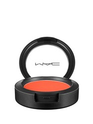 M A C Powder Blush Loudspeaker