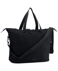 Under Armour Storm On The Run Tote Black