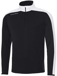 Galvin Green Men's Dex Insula Jumper Black