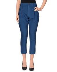 Zucca Trousers 3 4 Length Trousers Women