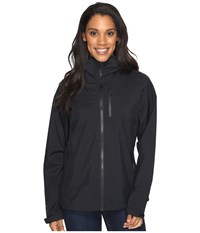 Mountain Hardwear Thundershadow Jacket Black Women's Coat
