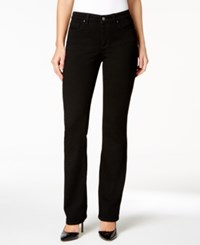 Charter Club Prescott Bootcut Jeans Only At Macy's Saturated Black