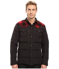 Penfield Rockford Jacket Black Men's Coat