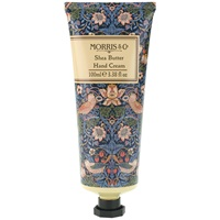 Heathcote And Ivory Strawberry Thief Hand Cream 100Ml