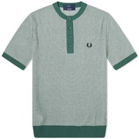 Fred Perry Henley Green