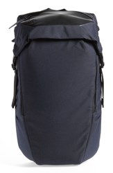 Ryu Men's Quick Pack Lux Backpack Blue Navy