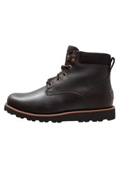 Ugg Seton Winter Boots Stout Dark Brown