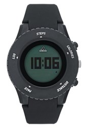 Adidas Originals Sprung Digital Watch Schwarz Black