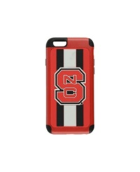Forever Collectibles North Carolina State Wolfpack Iphone 6 Case Red