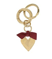 Burberry Shoes And Accessories Lillibelle Heart Key Charm Female