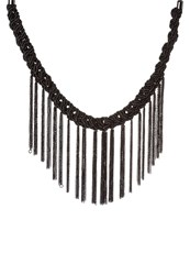 Only Onldarkan Necklace Black