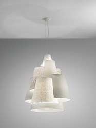 Axo Light Melting Pot 120 Pendant Light