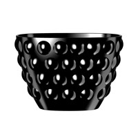Italesse Bolle Ice Bucket Black