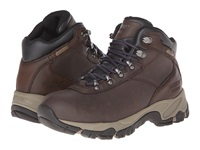 Hi Tec Altitude V I Wp Dark Chocolate Purple Women's Shoes Brown
