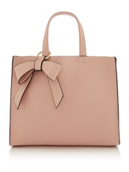 Therapy Joy Tote Bag Nude
