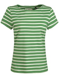 Seasalt Sailor T Shirt Hedgerow Ecru