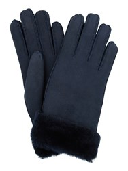 Hobbs Evie Glove Royal Blue
