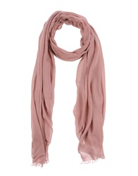 Ajay Stoles Pastel Pink