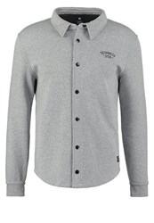 Dc Shoes Wingfield Tracksuit Top Heather Grey