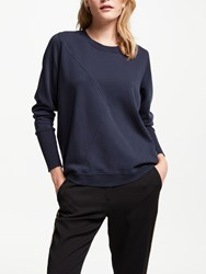 Numph Nicola Sweatshirt Night Sky